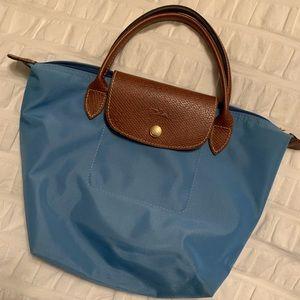 Mini long champ bag